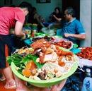 Nộm Nguyễn Trung Trực nổi tiếng Hà Nội
