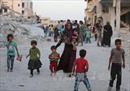 Nga triển khai quân cảnh tới 'vùng an toàn' ở Syria