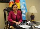Trung Đông căng thẳng, Việt Nam khẳng định ủng hộ giải pháp hai nhà nước