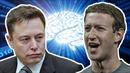 Giám đốc SpaceX và Facebook tranh luận nảy lửa về trí tuệ nhân tạo