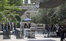 Israel 'xuống thang', xung đột với các nước Arab vẫn chưa được tháo ngòi