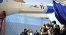 Iran thử thành công tên lửa có thể đưa vệ tinh lên quỹ đạo cách Trái Đất 500 km