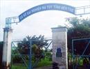 Bến Tre: Hàng chục học viên cai nghiện đạp đổ cổng, đồng loạt bỏ trốn