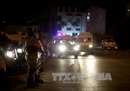 Jordan buộc tội nhân viên Đại sứ quán Israel giết người