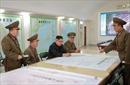 Triều Tiên đã nghiền ngẫm phương án tấn công Guam từ lâu