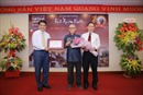 Phố đi bộ quanh Hồ Gươm nhận giải thưởng 'Bùi Xuân Phái- Vì Tình yêu Hà Nội'