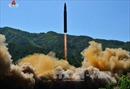 Bất ngờ về nguồn gốc động cơ tên lửa đạn đạo của Triều Tiên