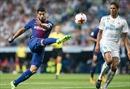 Barcelona nhận tin xấu Luis Suarez chấn thương ngay trước thềm mùa giải mới
