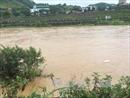 Lũ trên sông Thao, sông Lô đạt đỉnh, vùng núi phía Bắc đề phòng sạt lở