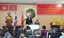Thủ tướng Nguyễn Xuân phúc gặp gỡ cán bộ Đại sứ quán và cộng đồng kiều bào tại Bangkok