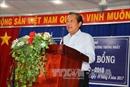 Phó Thủ tướng Trương Hòa Bình thăm căn cứ kháng chiến Trung ương Cục miền Nam