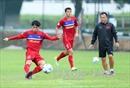 SEA Games 29: 'Quà riêng' của HLV Hữu Thắng tặng U22 Philippines