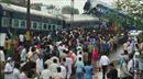 Tai nạn đường sắt nghiêm trọng tại Ấn Độ