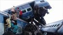 Tai nạn đường sắt thảm khốc tại Ấn Độ: Ít nhất 10 người tử vong, 150 người bị thương