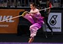 SEA Games 29: Dương Thúy Vi giành HCV thứ hai