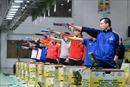 Lịch thi đấu SEA Games 29 hôm nay: Hồi hộp chờ Hoàng Xuân Vinh