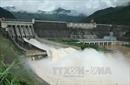 13 giờ ngày 23/8, mở cửa xả đáy Sơn La và cửa xả đáy hồ Hoà Bình