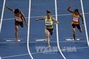 Vô địch 100m nữ, Lê Tú Chinh vẫn chưa hài lòng