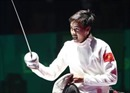 SEA Games 29: Nguyễn Tiến Nhật giành HCV đấu kiếm