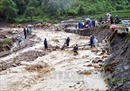Nguy cơ sạt lở đất, lũ quét đặc biệt cao ở Hà Giang, Cao Bằng và Lạng Sơn