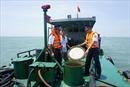 Vận chuyển 130 m3 dầu DO không có giấy tờ