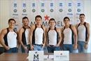 Cuộc thi nam vương bị hủy vì thất vọng với nhan sắc thí sinh