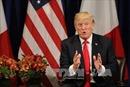 Bang California kiện chính quyền Tổng thống Trump về xây tường biên giới