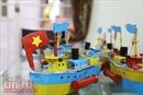 Tàu thủy chạy dầu hỏa - món đồ chơi đắt giá nhất một thời