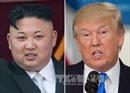 Triều Tiên chỉ trích phát biểu của Tổng thống Mỹ là 'tuyên chiến'