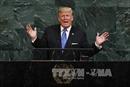 Mỹ ra sắc lệnh hành chính mới trừng phạt Triều Tiên