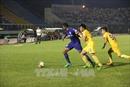 V-League 2017: Than Quảng Ninh và Becamex Bình Dương bị cầm hòa trên sân nhà