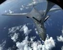 Máy bay ném bom Mỹ tuần tra gần bờ biển Triều Tiên