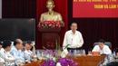 Tỉnh Lai Châu cần tận dụng tốt lợi thế để phát triển kinh tế - xã hội