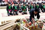 Lễ hội Tết Ngô của dân tộc Cống ở Lai Châu