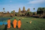 Du lịch Campuchia giá rẻ bằng đường bay