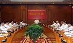 Phiên họp thứ hai Ban Chỉ đạo Trung ương về phòng, chống tham nhũng