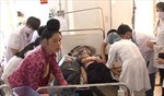 Nạn nhân vụ ngộ độc tập thể ở Mộc Châu xuất viện