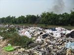 Cần 1.350 tỷ đồng xử lý ô nhiễm làng nghề