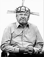 """Boris Yeltsin chút nữa bị người Mỹ """"điều khiển từ xa"""""""