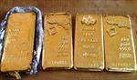 Bắt vụ vận chuyển 4 kg vàng qua cửa khẩu Cha Lo