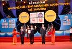 PTSC - Top 20 nhãn hiệu nổi tiếng nhất Việt Nam