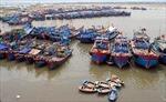 Việt Nam phản đối tàu Trung Quốc truy đuổi 2 tàu cá