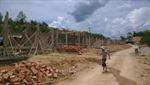 Đề nghị dừng xây mới thủy điện ở Tây Nguyên