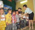 'Đồng hành cùng vùng khó' đến huyện nghèo nhất Tuyên Quang