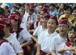 Bắc Giang chấn chỉnh lạm thu đầu năm học mới