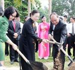 Thành lập Đại học Tân Trào trên quê hương cách mạng