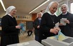 Bầu cử Đức tác động mạnh đến tương lai Eurozone