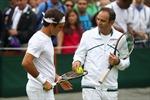Federer chia tay HLV người Mỹ Annacone
