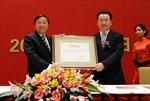 Thị trưởng Nam Kinh, Trung Quốc bị điều tra tham nhũng