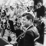 Tiết lộ động trời: Não của cố Tổng thống Kennedy bị em trai lấy cắp